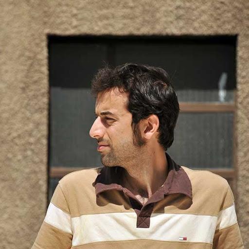 Amir Najafi Photo 21