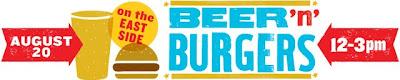 Beer N Burgers 2011- Recap of Burgers x 7