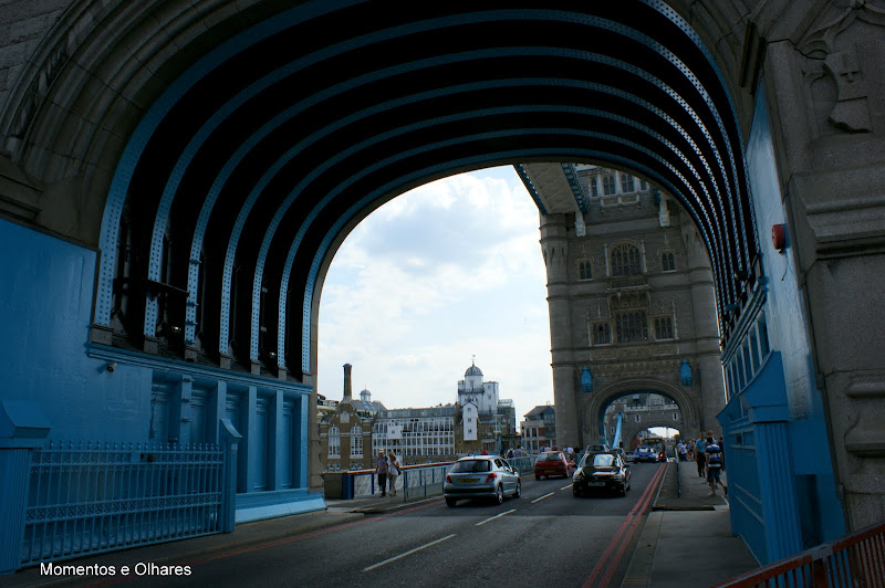 Londres, Tower Bridge 2