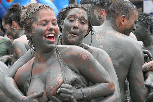 Nude of gabrielle anwar