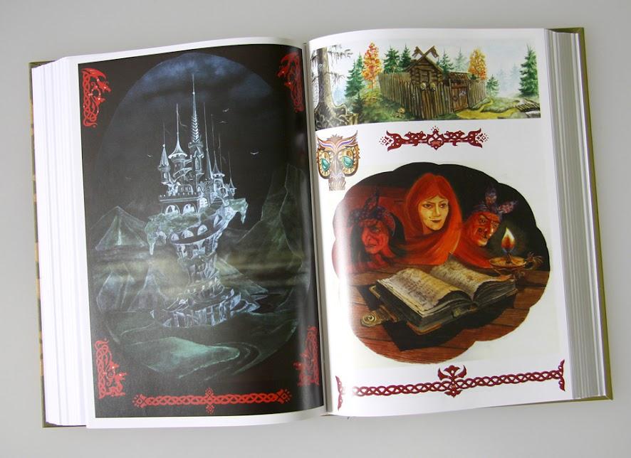 fairy tale, сказка,