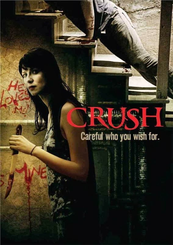 Poster Of English Movie Crush (2013) Free Download Full New Hollywood Movie Watch Online At Alldownloads4u.Com