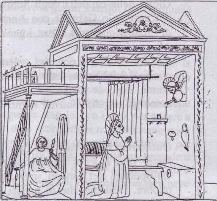Incontro con Gioacchino e Anna, Giotto- Cappella degli Scrovegni