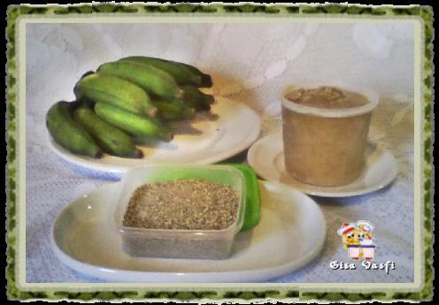 banana verde cozida para diabetes