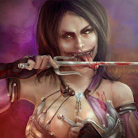 Mileena Empress of Outworld contact information