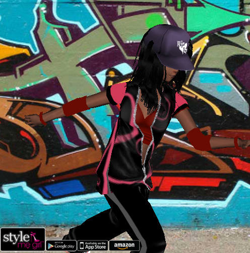 Style Me Girl Level 7 - L. Jayne - Urban