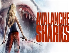 فيلم Avalanche Sharks
