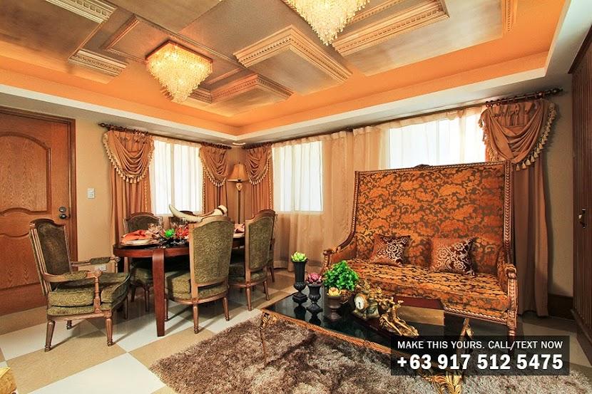Alexandra Ready Home Lancaster New City Cavite House And Lot General Trias Cavite Lancaster New City Cavite