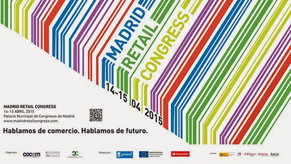 Madrid Retail Congress, evento de referencia en el sector del comercio minorista