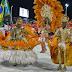 Sambistas brasileiros conquistam a Argentina