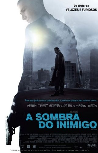 Download – A Sombra do Inimigo – BDRip AVI e RMVB Legendado