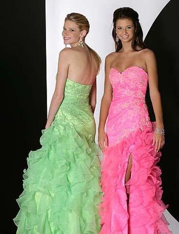 abendkleider partykleider - festliche kleider