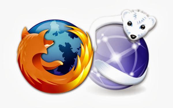 Llegó Firefox 24 (y recientemente, Iceweasel 24)