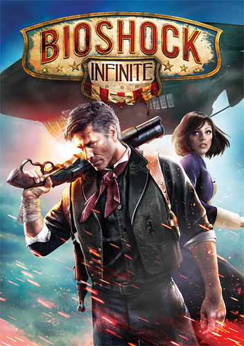 Bioshock Infinite - The Movie