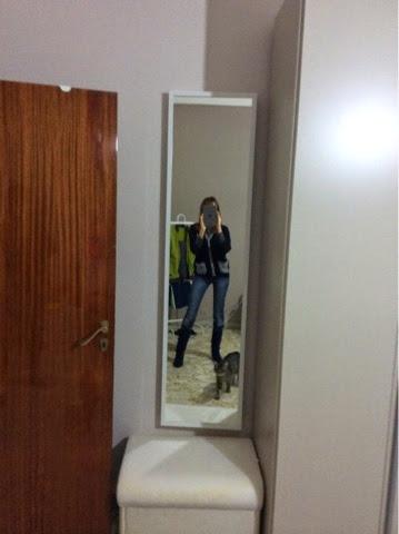 Le chi cchiere di claudia specchio portagioie ikea ti amo - Ikea portagioie ...