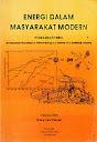 Energi dalam Masyarakat Modern (Pandangan Fisika)