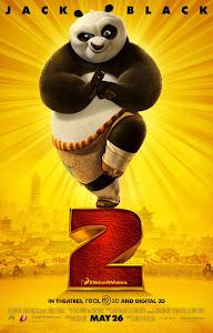 Kung Fu Gấu Trúc 2 - Kung Fu Panda 2 poster