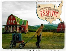 فيلم The Young and Prodigious T.S. Spivet