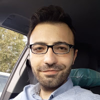 Mehmet Özgül's avatar