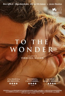 To the Wonder Online