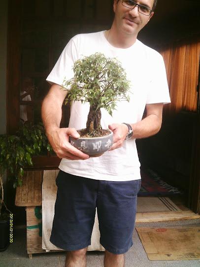 Visita do Amigo Erlon de Petropolis... IMAG0271