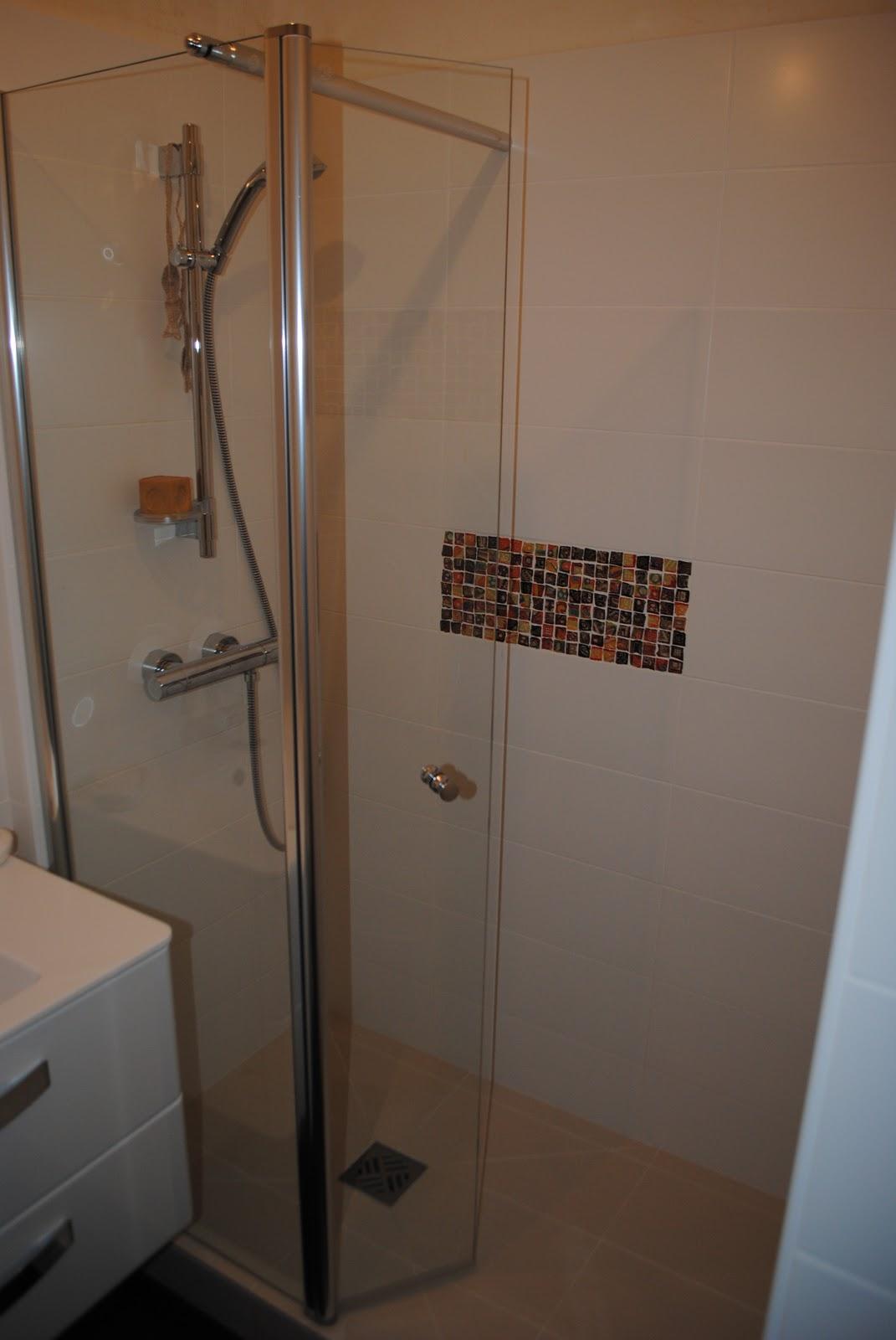 Creation de salles de bains douche a l 39 italienne et for Bains manpreet s md