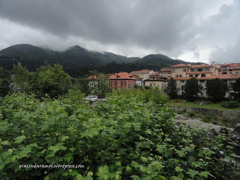 passeando - Passeando pelo norte de Espanha - A Crónica DSC03937