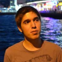 Ilker Kesen's avatar