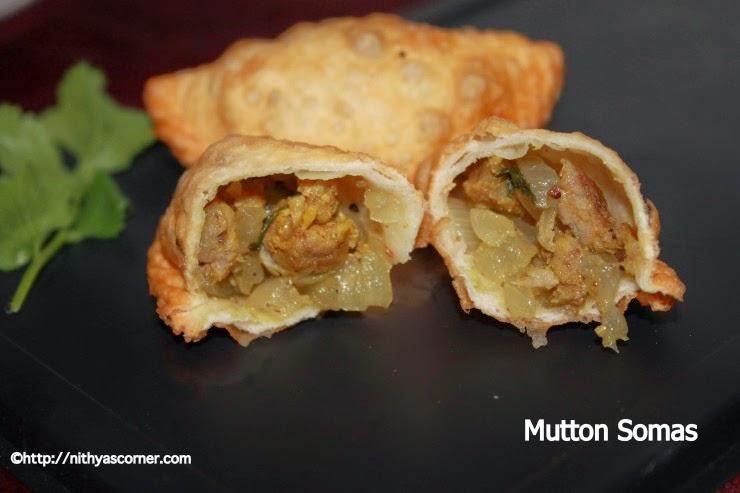 Mutton Somas