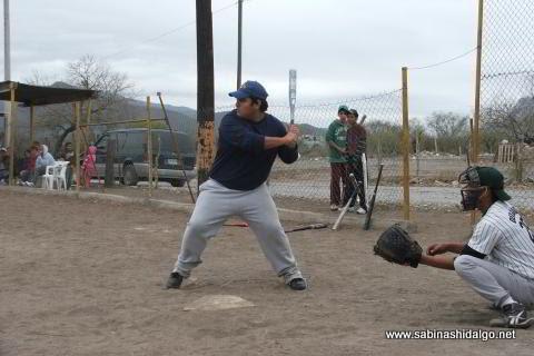 Jorge Martínez de Yankees
