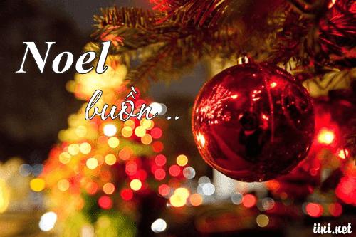 Thơ tình buồn đêm Noel