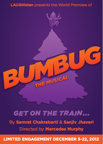 BUMBUG, The Musical - Poster