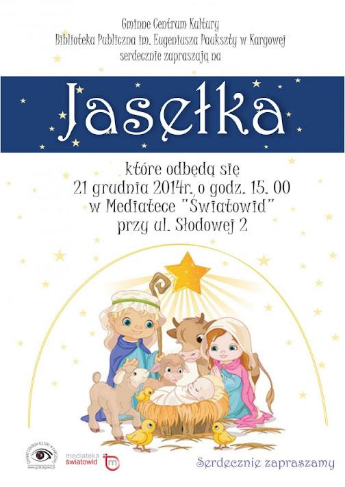 Jasełka @ Kargowa