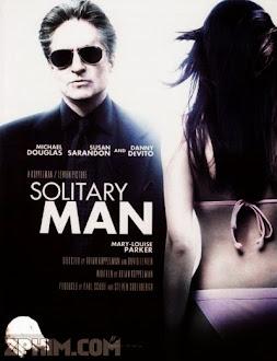 Kẻ Bịp Bợm - Solitary Man (2009) Poster