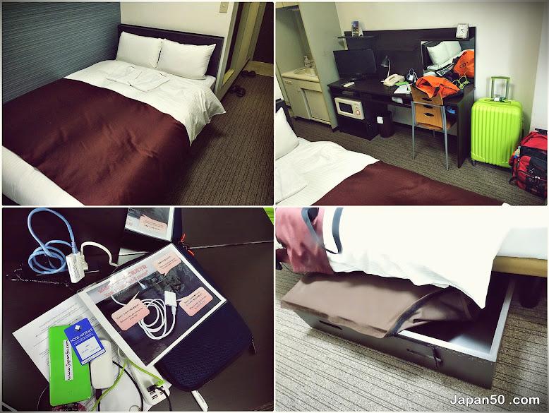 เที่ยวญี่ปุ่นด้วยตัวเอง-ชมซากุระ-Hotel-Mystay-Nippori-ที่พัก ญี่ปุ่น ซากุระ-แนะนำ ที่พัก ญี่ปุ่น-เที่ยวญี่ปุ่น-เที่ยวญี่ปุ่นด้วยตัวเอง