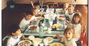 Becas de comedor para el curso 2018-2019 | es por madrid
