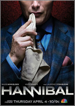 Hannibal S01E09 – HDTV AVI + RMVB Legendado