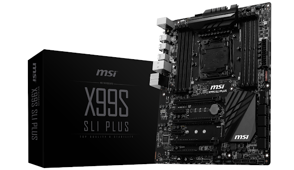 MSI X99s