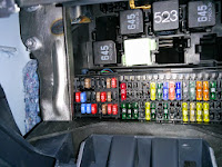 2013 Volkswagen Jetta Fuse Box Diagram