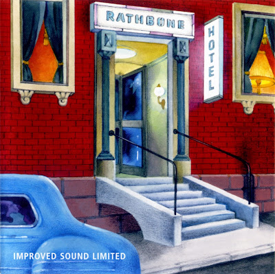 Improved Sound Limited ~ 1976 ~ Rathbone Hotel