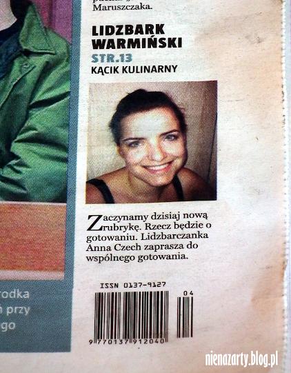 Gazeta lidzbarska