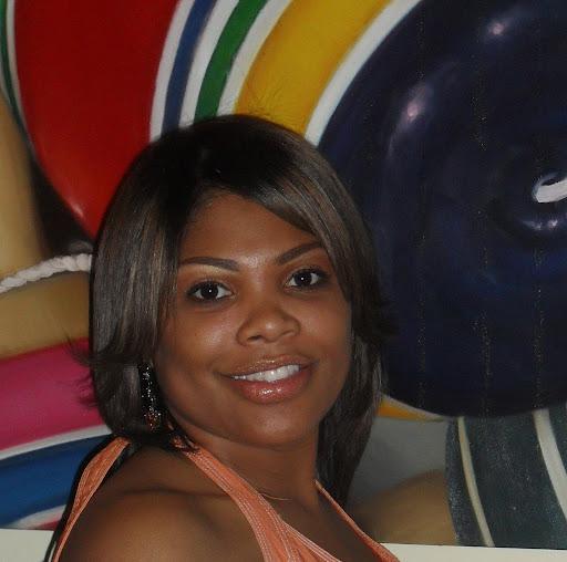Tamika Harris