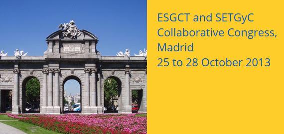 Congreso de las Sociedades Europea y Española de Terapia Génica y Celular