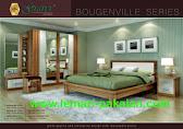 Lemari Pakaian Bougenville Series