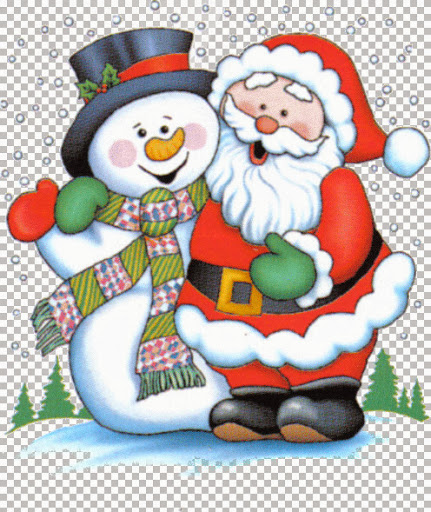 christmas_joy_warms_the_heart_santa_claus_frosty_snowman.jpg