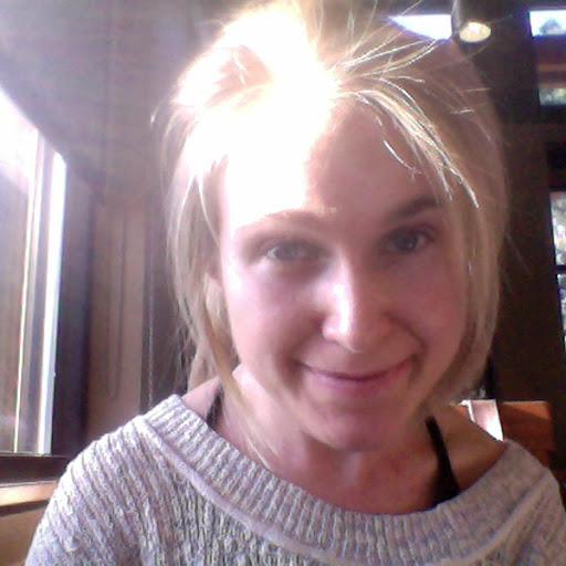 Amy Frohnmayer
