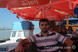 Sakarya Karasu Yenimahalle'de Ahmet Ali'nin Yeri'nde