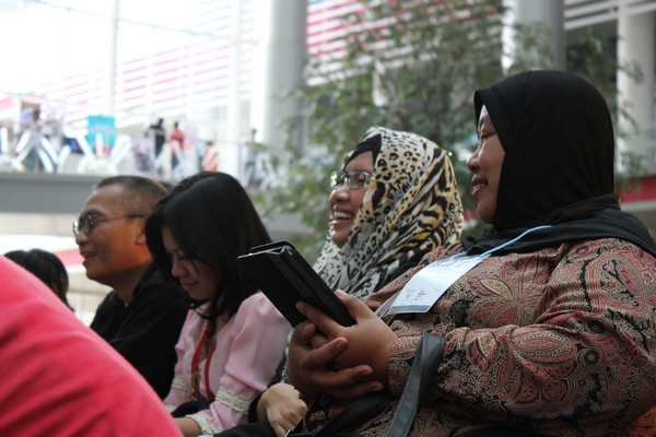 Pesta Blogger ONOFF 2011