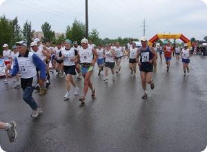 """В Твери пройдёт традиционный марафон """"Заволжье"""""""