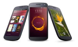 Ubuntu Mobile llega el 21 de febrero